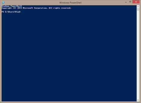 Windows 8.1, PowerShell what is Windows PowerShell And How to Use It?