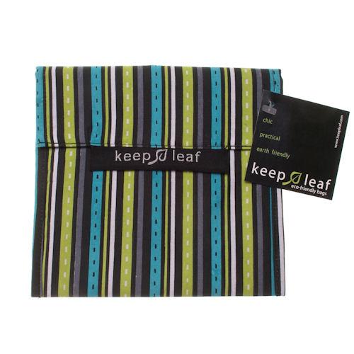 Reusable Sandwich Bags - Stripe