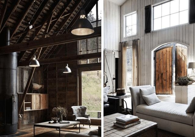 How To Achieve Farmhouse Style Bynum Design Blog