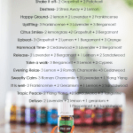 14 Simple Recipes To Uplift And Improve Your Mood By Oily Design