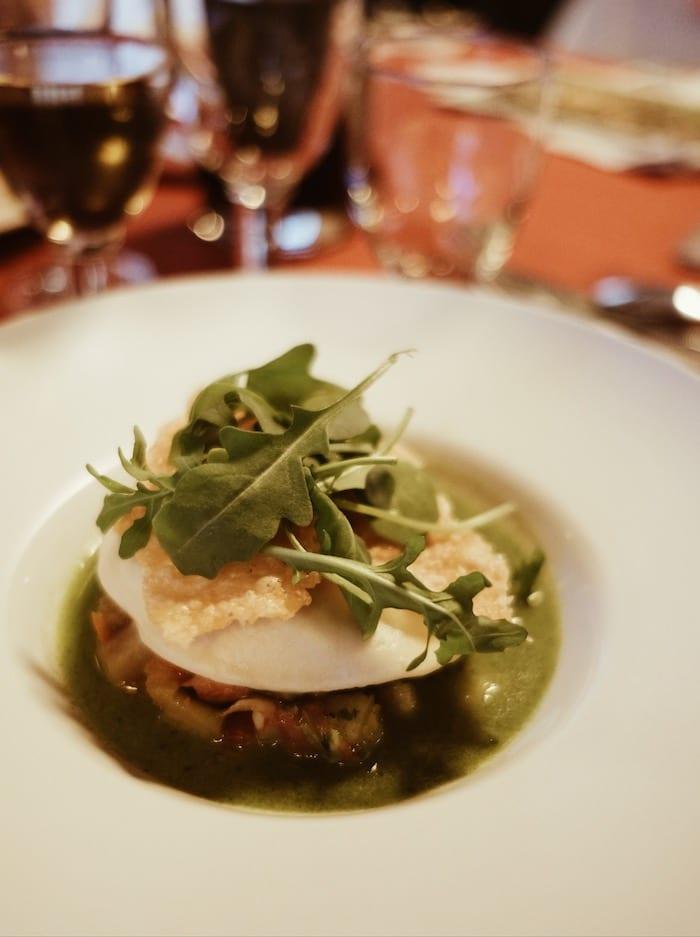 Séjour deux jours Puy du Fou restaurant l'Atrium blog voyage By Opaline Lyon France