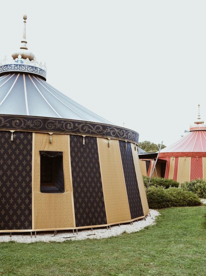 Hôtel Renaissance Camp du drap d'or blog voyage By Opaline Lyon France