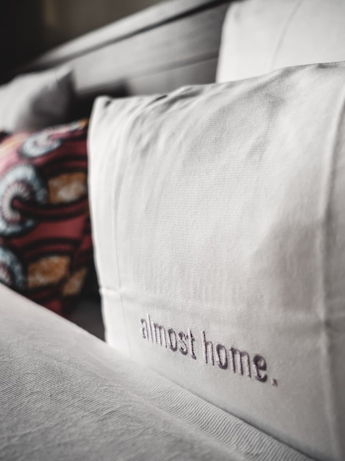 Hôtel 25hours terminus Nord Paris chambre blog mode lifestyle Lyon France By Opaline