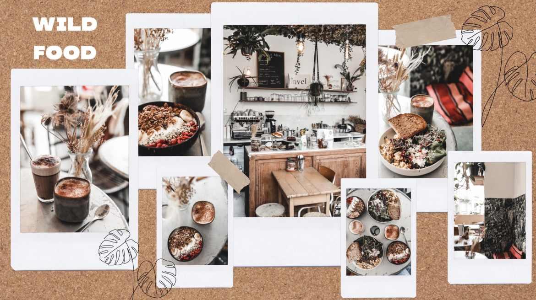 Meilleures adresses Bruxelles Wild Food Saint Gilles