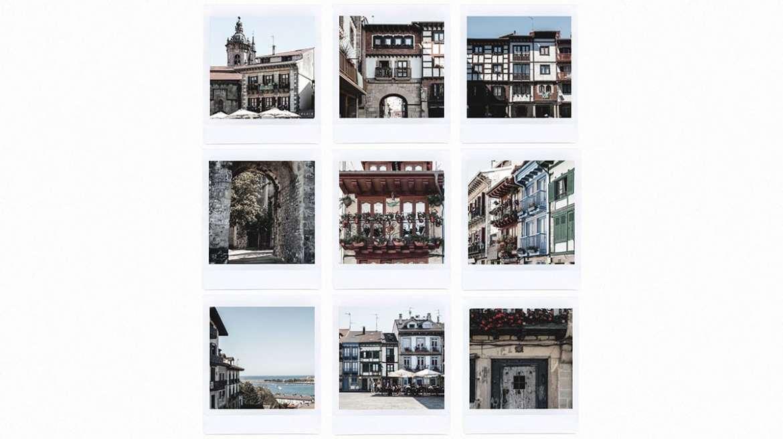 Blog voyage France les incontournables du Pays Basque Hondarribia Fontarrabie