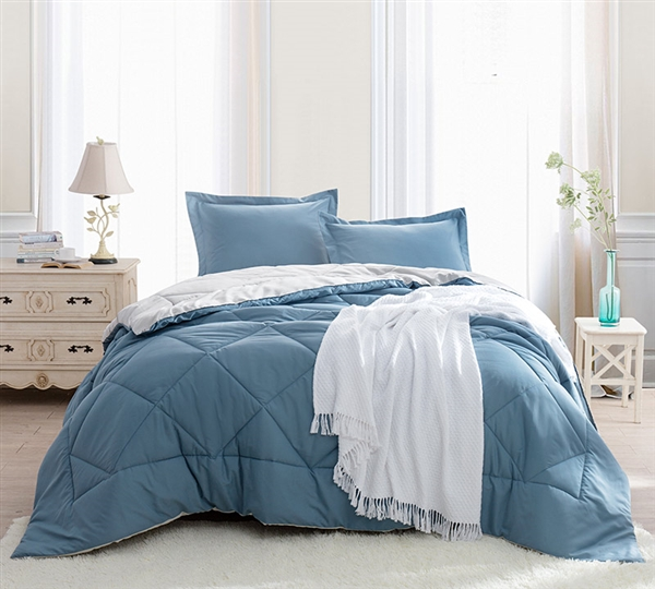 Down Comforters King Oversized Size