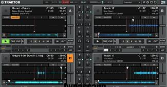 Traktor Pro 3.2.1 Crack Mac Win Full + Key Free Download {Torrent}