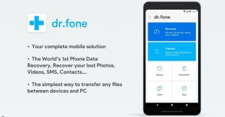 Wondershare Dr Fone 10.3.6 Crack + Serial Key Code 2020 {Latest}