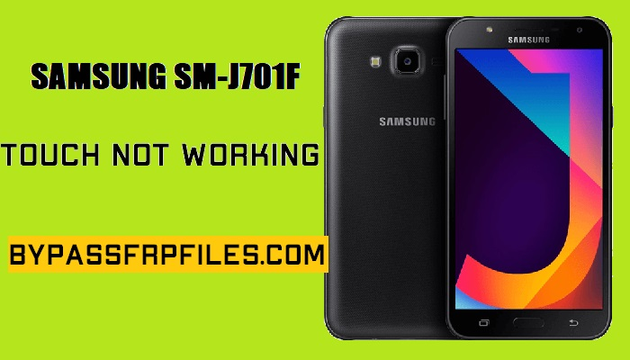 SM-J701F Touch not working issue,J701F Touch not working after update,J701F After update 8.0 touch not working issue,How to fix touch not working J701F,