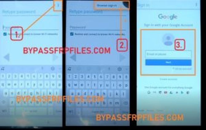 Bypass FRP Samsung,FRP Remove Samsung Without PC,Samsung FRP Bypass,