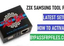 Z3x Samsung Tool Pro Setup v40.2 Latest Update Download 2020