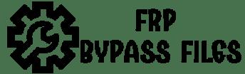 FRP Bypass Files