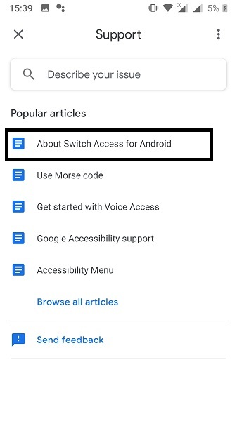 About swtich Access to Myphone FRP