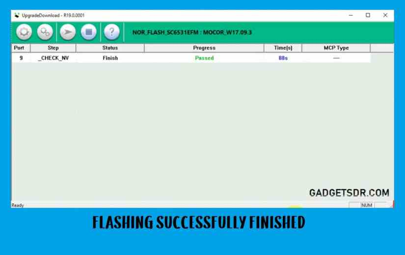 Download SPD Flash Tool latest for Windows (All Versions) Spreadturm Upgrade tool
