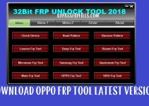 Oppo FRP Tool (Download All Oppo FRP Unlock Tool 2020)