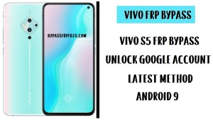 Vivo S5 FRP Bypass (Unlock Google Account) Without PC 2020