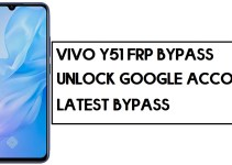 Vivo Y51 FRP Bypass   How to Unlock Google Account Verification (Android 10)