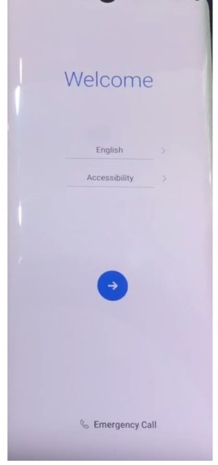 LG FRP bypass Android 9/10 Unlock