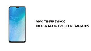 Vivo Y19 FRP Bypass | Unlock Google Account Android 9 Free Method