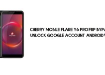 Cherry Mobile Flare Y6 Pro FRP Bypass | How to Unlock Google Verification (Android 9)- Without PC