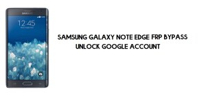 Samsung Note Edge FRP Bypass | Google Account Unlock SM-N915 [Without Computer]