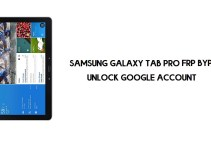 Samsung Tab Pro FRP Bypass | Google Account Unlock [Without Computer] Android 5.1