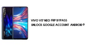 Vivo V17 Neo FRP Bypass without PC | Unlock Google – Android 9 Latest