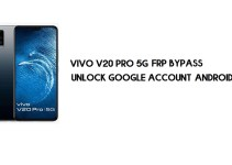 Vivo V20 Pro 5G FRP Bypass | Google Account Unlock Android 11 -Without Computer