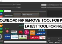 Download FRP Remove Tool for PC Free