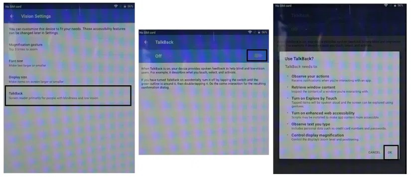 Comio/Coolpad FRP Bypass Unlock Google GMAIL Verification Account Android 7