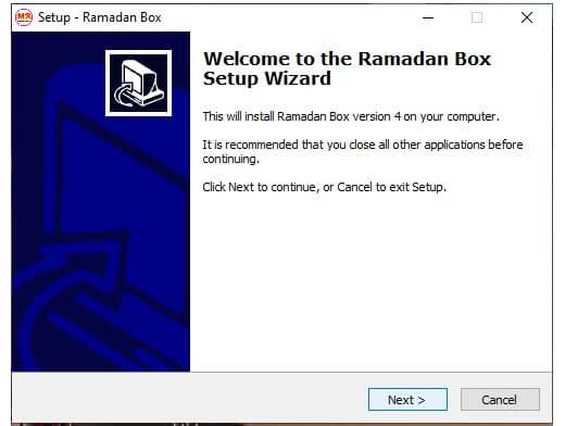 Ramadan Box v4 Latest - All Android Universal FRP Tool