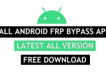 Download All Android FRP Bypass APK Latest Version (2.0) Free FRP Applications