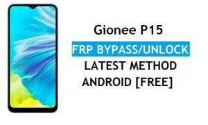Gionee P15