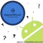 About Bypass Frp Lock
