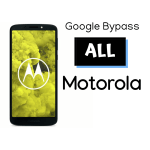 How to Google Unlock All Motorola's!