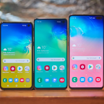 FRP Bypass Samsung Galaxy S10, S10e, or S10+