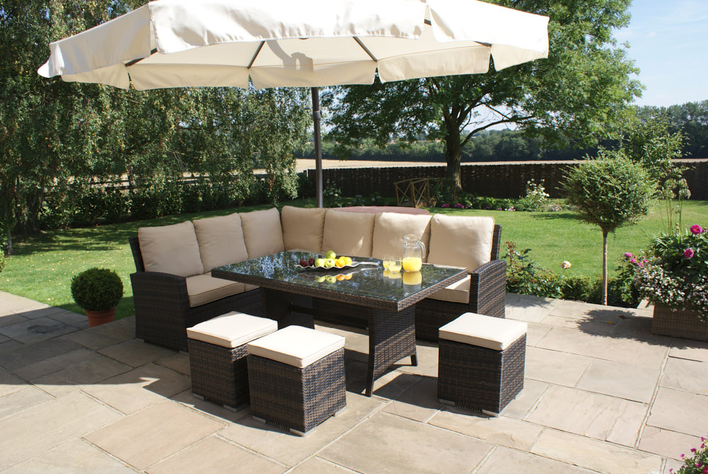 we stock big brands including alexander rose kettler maze and 4 seasons outdoors - Garden Furniture 2016 Uk