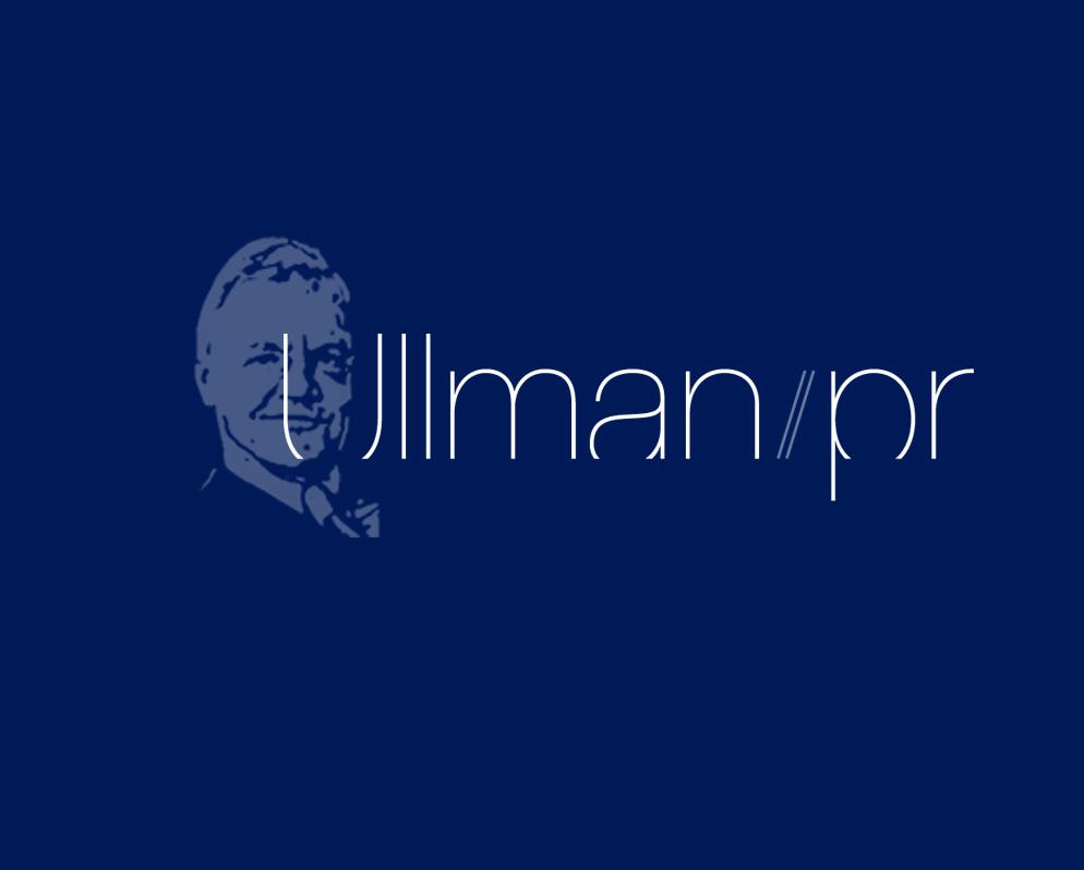 Ullman PR