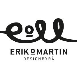 Erik & Martin Designbyrå