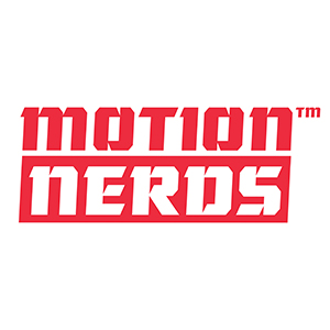 Motion Nerds