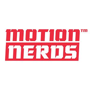 Motion Nerds