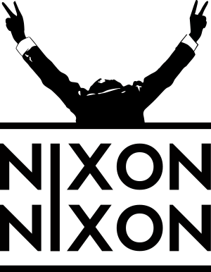 NIXON NIXON AB