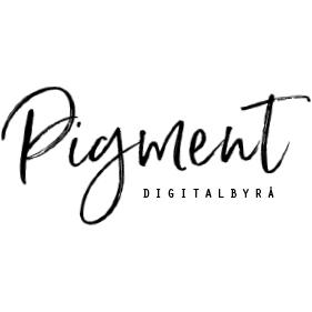 Pigment Digitalbyrå