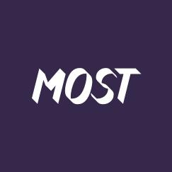 Most Studios AB