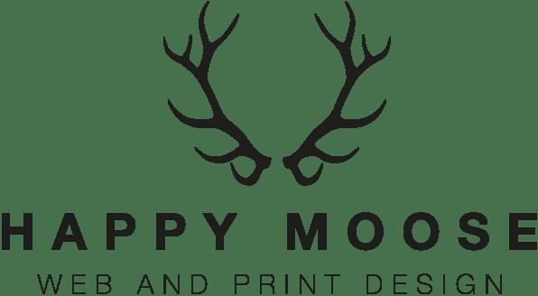 Happy Moose