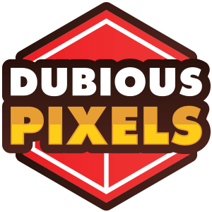 Dubious Pixels