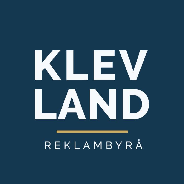 Klevland Reklambyrå
