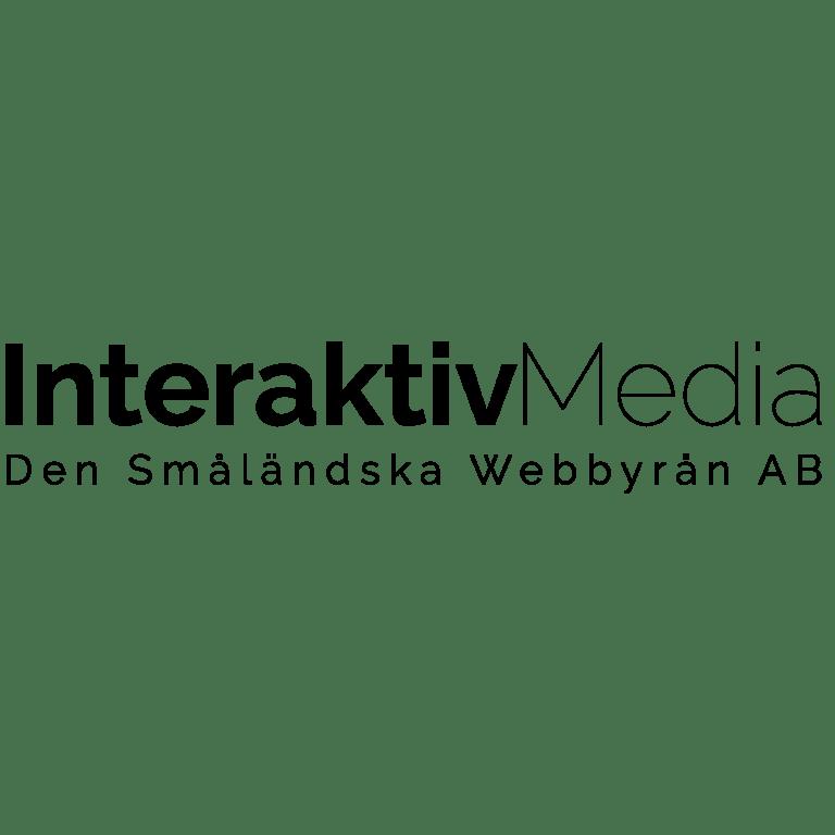 InteraktivMedia -Den Småländska Webbyrån AB