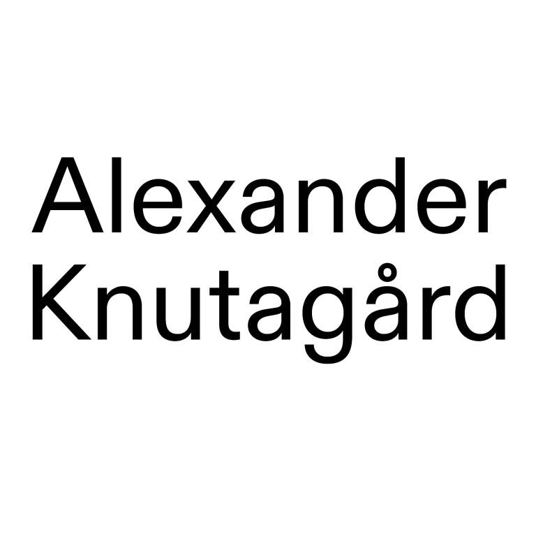Alexander Knutagård