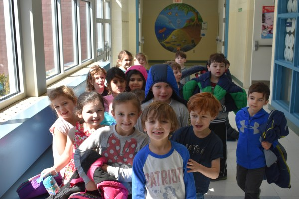 District News - Byram Hills Central School District